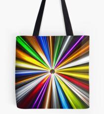 Colorful Eclipse 2 Tote Bag