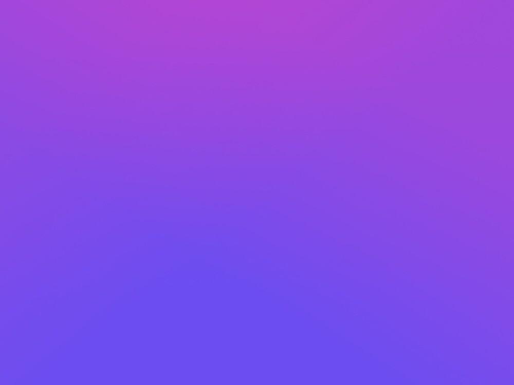 Quot Simple Purple Gradient Vaporwave Quot By Fraserman Redbubble
