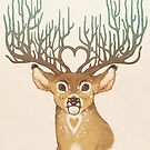 Your Love Is Deer To Me by Heather Hitchman