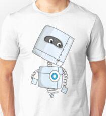 MY LITTLE ROBOT Unisex T-Shirt