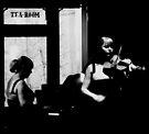 Tea Room by Mojca Savicki
