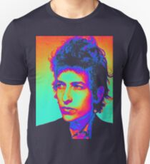 Bob Dylan Psychedelic T-Shirt