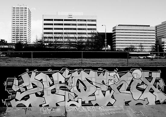 City Will Rise by Barham Ferguson