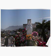Dead And Living People - Gente Muertos Y Vivos Poster
