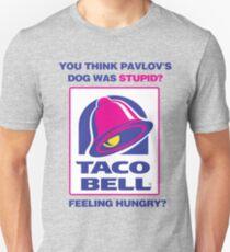 Pavlov's Taco Bell T-Shirt