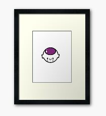 Strongest in the Universe Framed Print