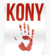 Kony Poster - Kony 2012 - Joseph Kony Poster