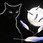 Bad Kitty by nikspix