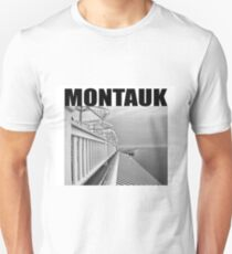 Montauk  Unisex T-Shirt