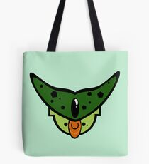 By your powers combined! Tote Bag