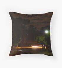 Peart Street Throw Pillow