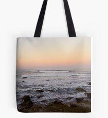 Cambria Sunset Tote Bag