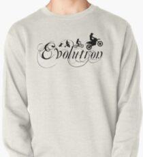Evolution Womens Off-Road  Pullover Sweatshirt