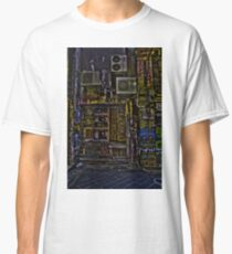 Degraves St 10 Classic T-Shirt