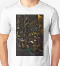 Degraves St 02 Unisex T-Shirt