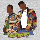 Fresh Prince by Prince92