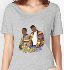Fresh Prince Women's Relaxed Fit T-Shirt