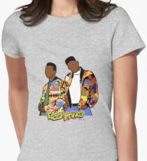Fresh Prince Women's Fitted T-Shirt