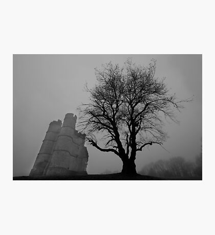 Mists of Time Photographic Print
