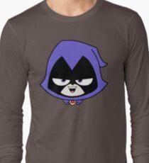 Teen Titans Raven Long Sleeve T-Shirt