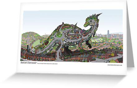 Hunters Barasaur by HuntersBarasaur