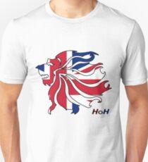 Olympics Mascot Unisex T-Shirt