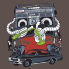 Active Radio by miller836