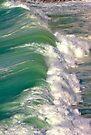 ipad . Mafra beach.  by terezadelpilar ~ art & architecture