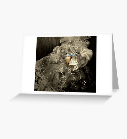 Trueblvr-Mom-I Love You and this is for You ~!!!!!!   Greeting Card