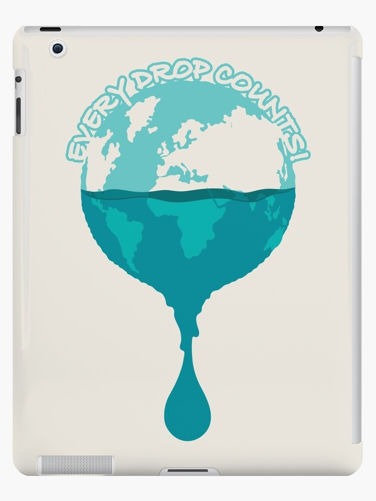 H2O *every drop counts by yanmos