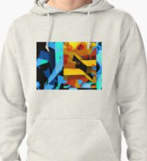 Town Called Malice Pullover Hoodie