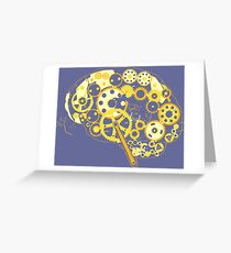 Cognisant Greeting Card