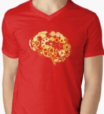 Cognisant Men's V-Neck T-Shirt