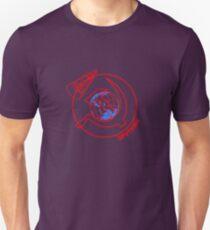Sputnik 2 (La vida Laika) T-Shirt