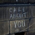 I Care About You by Mandy Kerr