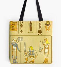 Walk Like an Eternian Tote Bag