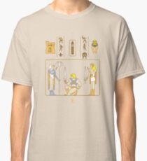 Walk Like an Eternian Classic T-Shirt