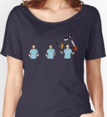 Learn to juggle Women's Relaxed Fit T-Shirt