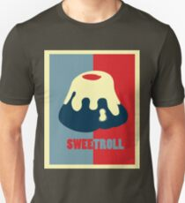 Believe In The Sweetroll T-Shirt