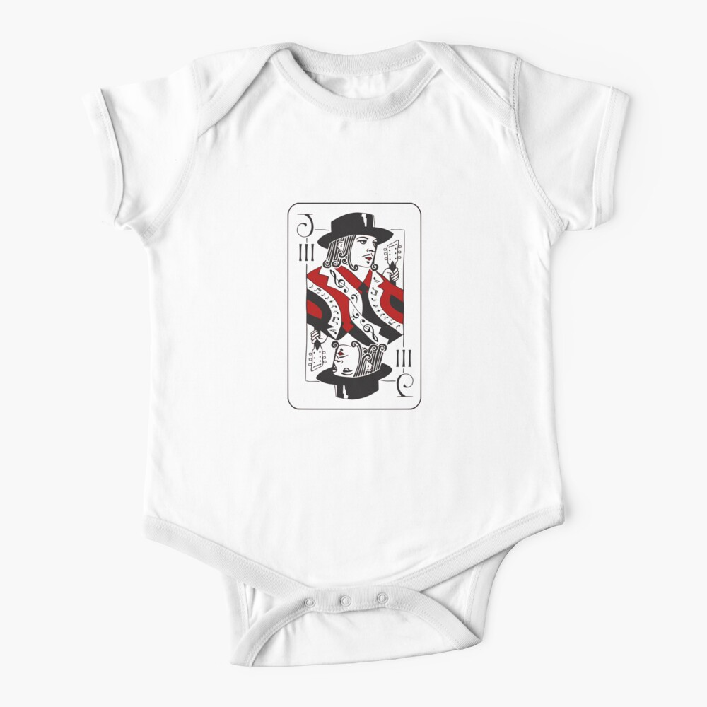 Jack of Threes Baby One-Piece