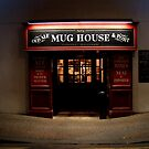 The Mug House Pub by rsangsterkelly