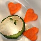 Passionated for Hamburg Parsley Mousse  by SmoothBreeze7