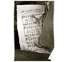 Hymn 426 Poster