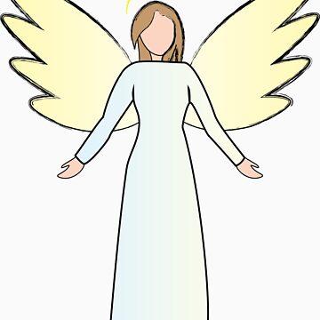 Guardian Angel by pilotof727s