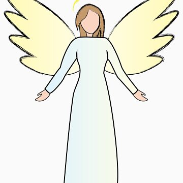 Guardian Angel Shirt by pilotof727s
