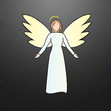 Guardian Angel iPhone by pilotof727s