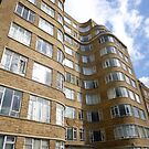 London Deco: Residences - Florin Court 3 by GregoryE