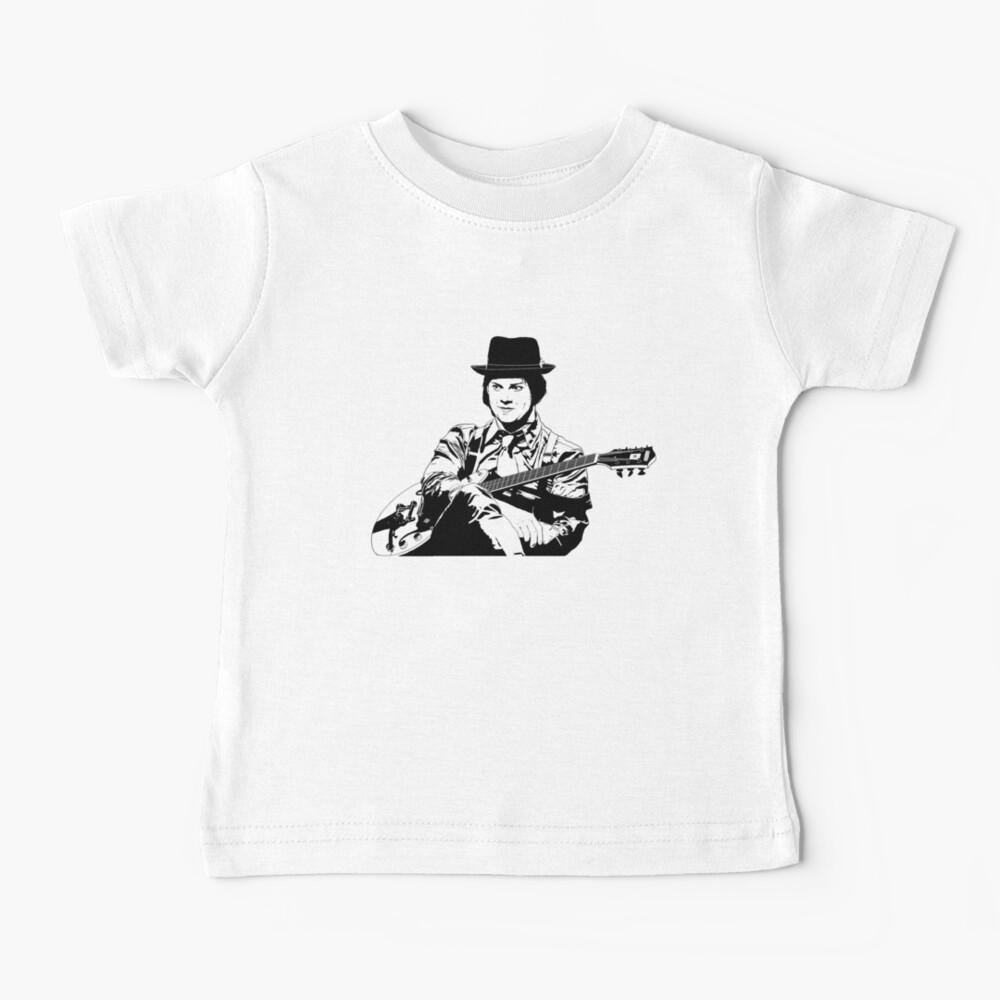 Blues Baby Baby T-Shirt