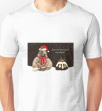 Just One More Pud Unisex T-Shirt