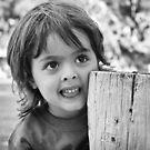 Nephew by MarceloPaz